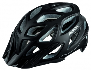 KASK ALPINA MYTHOS 3.0L.E. BLACK MATT