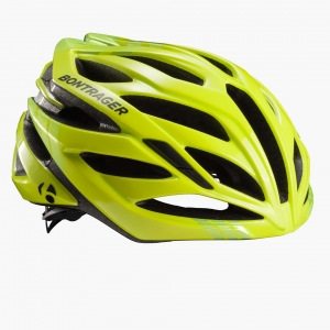 Kask BONTRAGER Circuit fluo