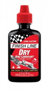Smar FINISH LINE teflonowy 120 ml