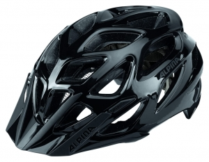 KASK ALPINA MYTHOS 3.0 BLACK-ANTHRACITE