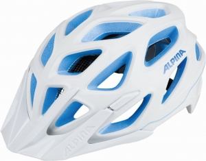 ALPINA KASK MYTHOS 3.0L.E. WHITE-BLUE