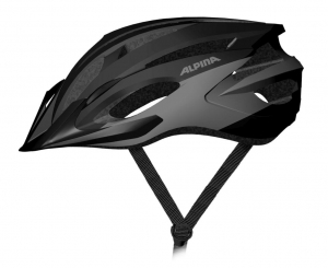 KASK ALPINA MTB17 BLACK-GREY