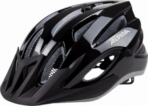 KASK ALPINA MTB17 BLACK